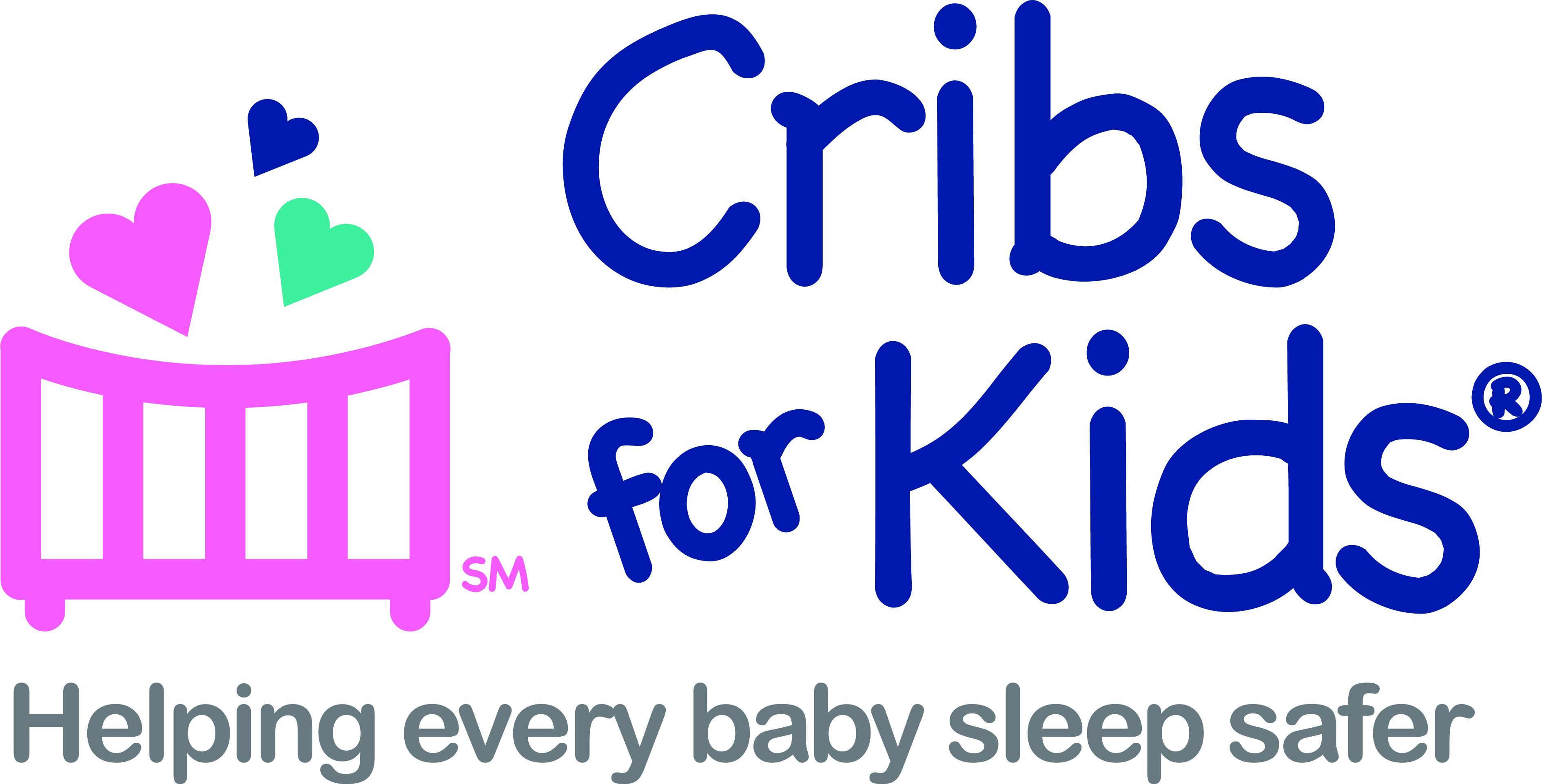 Cribs for Kids - 227 points